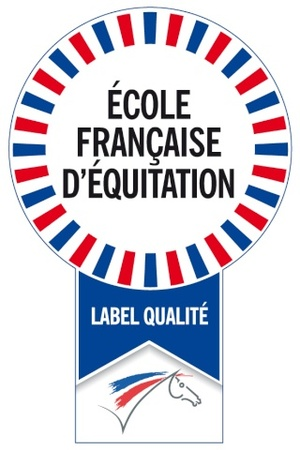 Label Ecole Equitation